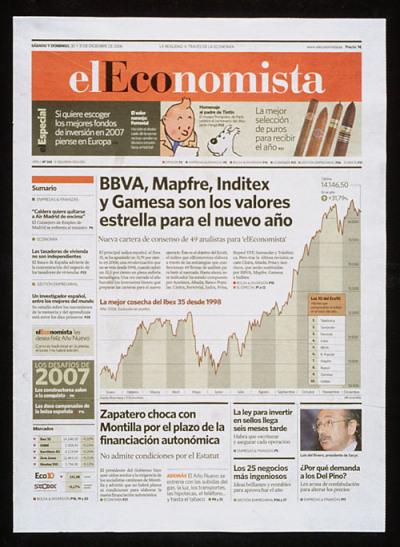 Газетный дизайн-2010