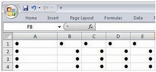 инфографика и Excel