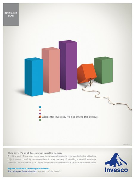 инфографика в рекламе