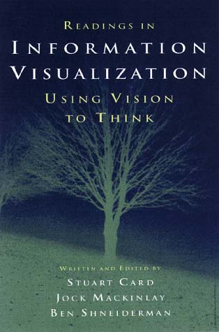Чтения по информационной визуализации