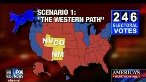 Западный путь