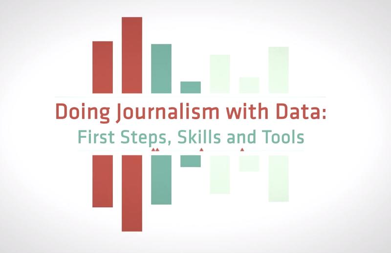 Журналистика данных: первые шаги, навыки и инструменты